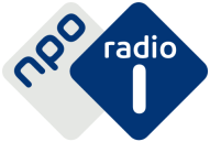 """NPO Radio 1 logo 2014"" by NPO"