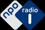 """""""NPO Radio 1 logo 2014"""" by NPO"""