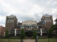 """""""Concertgebouw 'De Vereeniging' in 2007"""" by D.F. Blom"""