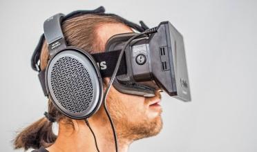 'Global Panorama - Oculus Rift' by Sergey Galyonkin