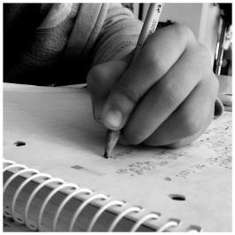 'writing' by Vassilis