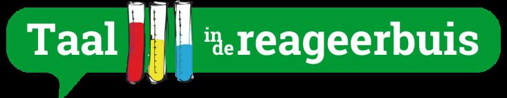 Logo-Taal_in_de_Reageerbuis