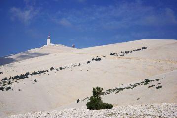 """Mont Ventoux 090927"" by Muneaki"
