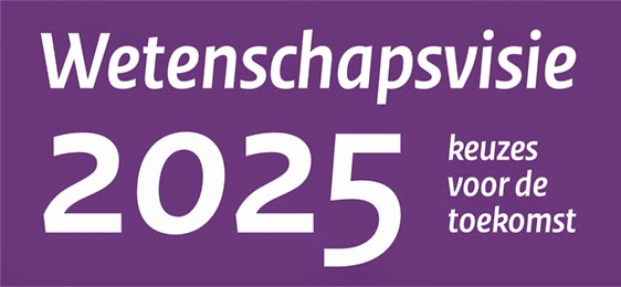 Wetenschapsvisie 2025 samenvatting hoofdpunten