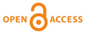Het Open Access logo
